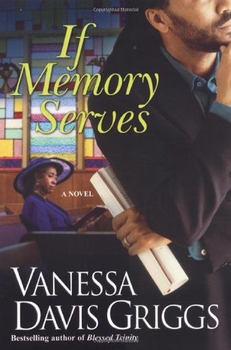 Image of If Memory Serves