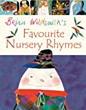 Brian Wildsmith's Favourite Nursery Rhymes (0192727664) by Brian Wildsmith