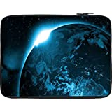 Snoogg Universe View 12 To 12.6 Inch Laptop Netbook Notebook Slipcase Sleeve