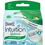 Wilkinson Sword Intuition Naturals Ra...