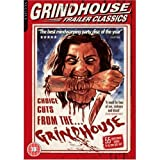 Grindhouse Trailer Classics [2007] [DVD] cult film