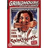 echange, troc Grindhouse Trailer Classics [Import anglais]
