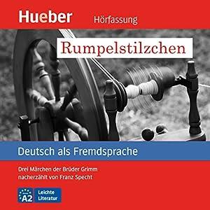 Rumpelstilzchen Audiobook