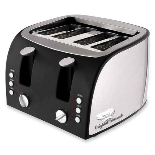 """Coffee Pro Cfpog8166 Toaster Ovens, 14"""" Length, 14"""" Width, 12"""" Height, 10 Lb"""