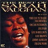 echange, troc Sarah Vaughan - Best of sarah vaughan