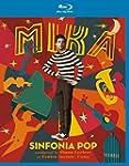 Mika, Sinfonia Pop [Blu-ray]