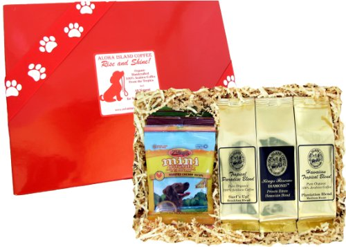 Rise and Shine Christmas Coffee Gift for Every