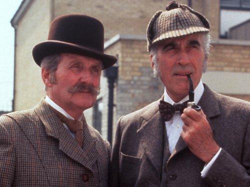 Sherlock Holmes & The Leading Lady Season 1