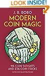 Modern Coin Magic: 116 Coin Sleights...