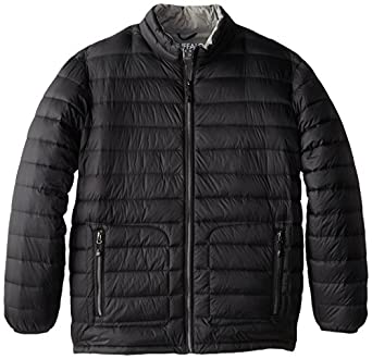 Buffalo By David Bitton Men S Big Quilted Puffer Jacket