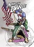 Nikolai Dante: Amerika (Rebellion 2000ad)