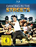 Dancing in the Streets - Body Language [Blu-ray]