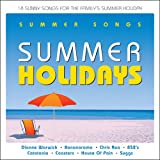 Various Artists Summer Holidays
