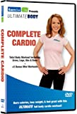 Ultimate Body: Complete Cardio [DVD] [Import]