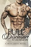 img - for Full Disclosure (A Nice Guys Novel) (Volume 2) book / textbook / text book