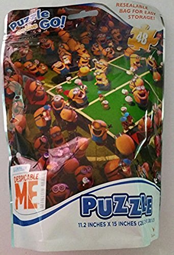 Puzzle-to-Go-Despicable-Me-Minion-Made-48-pc