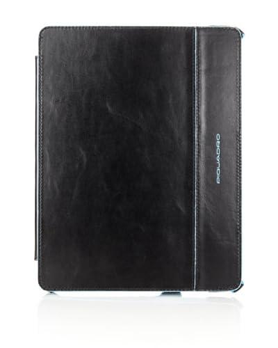 Piquadro Custodia iPad 2 Blue Square