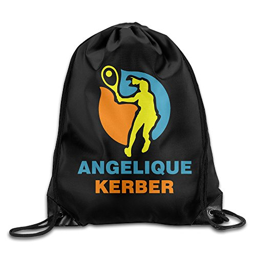 angelique-kerber-tennis-sport-backpack-drawstring-print-bag