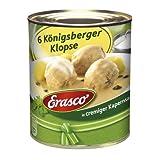 "Erasco 6 K�nigsberger Klopse 800gvon ""Erasco"""