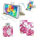 Elephone S2 360 print Smartphone Tasche / Schutzhülle mit