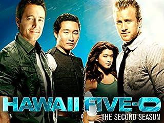 Hawaii Five-0 シーズン 2