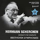 Hermann Scherchen Dirige L'Intégrale Des Symphonies De Beethoven