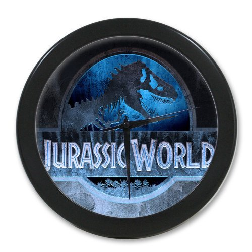Jurassic World Clocks