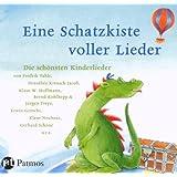 """Eine Schatzkiste voller Lieder: Die sch�nsten Kinderliedervon """"Erwin Grosche"""""""