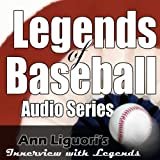 img - for Legends of Baseball Audio Series book / textbook / text book