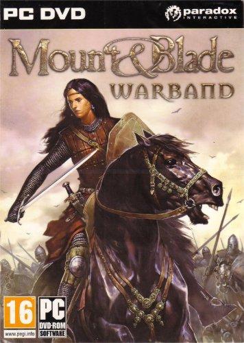 Mount & Blade: Warband (輸入版)