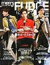 men's FUDGE (メンズファッジ) 2014年 04月号 [雑誌]