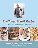 img - for The Young Man and the Sea book / textbook / text book