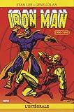 echange, troc Stan Lee, Roy Thomas, Archie Goodwin - Iron Man : L'Intégrale 1966-1968