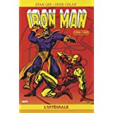 Iron Man : L'Int�grale 1966-1968par Stan Lee