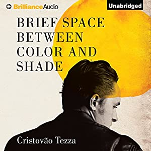Brief Space Between Color and Shade Audiobook