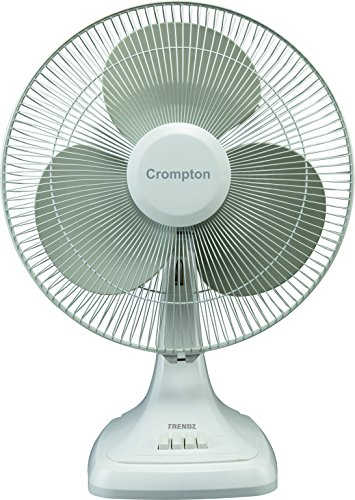 Trendz 3 Blade (400mm) Table Fan
