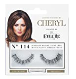 Eylure Strip Lashes No.114 (Cheryl)