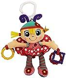 Playgro - Colgante mariquita Lulu (0183685)