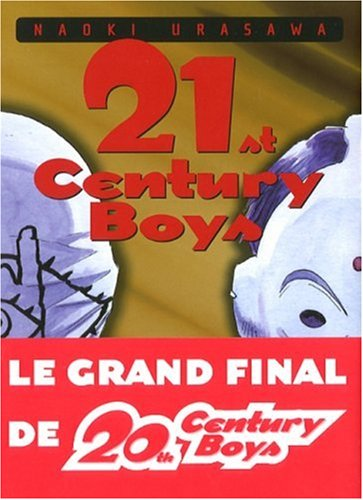 best-of-21st-century-boys-tome-1