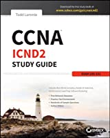 CCNA ICND2 Study Guide: Exam 200-101 Front Cover