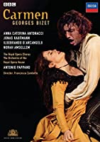 George Bizet - Carmen (Ws Sub Ac3 Dol Dts) [DVD] [Import]