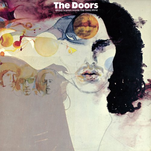 The Doors - Weird Scenes Inside The Goldmine (2cd) - Zortam Music