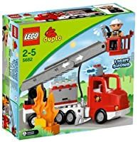 LEGO® DUPLO®LEGOVille 5682 : Fire truck from LEGO