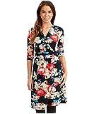 Joe Browns Damen Kleid mit hübschem Blumenprint