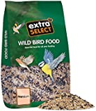 Extra Select Premium Wild Bird Food 12.75 Kg