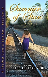 Summer Of Stars by Leslee Horner ebook deal