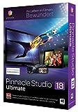 Software - Pinnacle Studio 18 Ultimate
