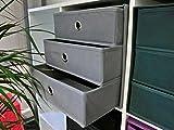 """Faltbox Aufbewahrungsbox Spielzeugbox Regalbox Box Staubox Officebox """"One II"""""""