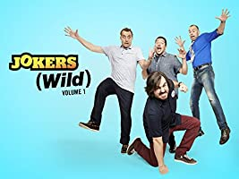 Jokers Wild Season 1