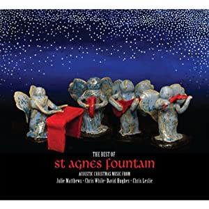 Best Of St Agnes Fountain, The